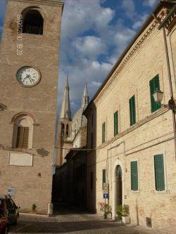 Ostra Vetere: Lo storico montenovese don Pietro Paolo Brunacci era a Venezia?